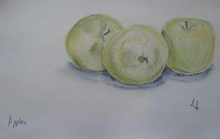 3greenapples