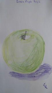 1greenapple