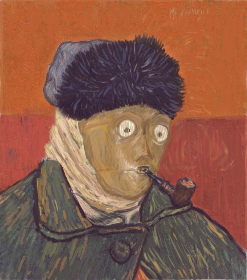 C3 Van Gogh
